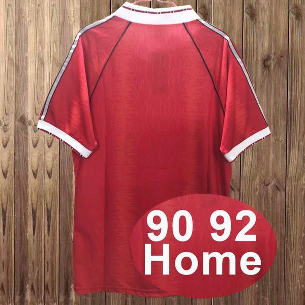 1990 1992 HOME