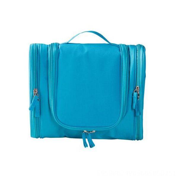 O Aqua Blue