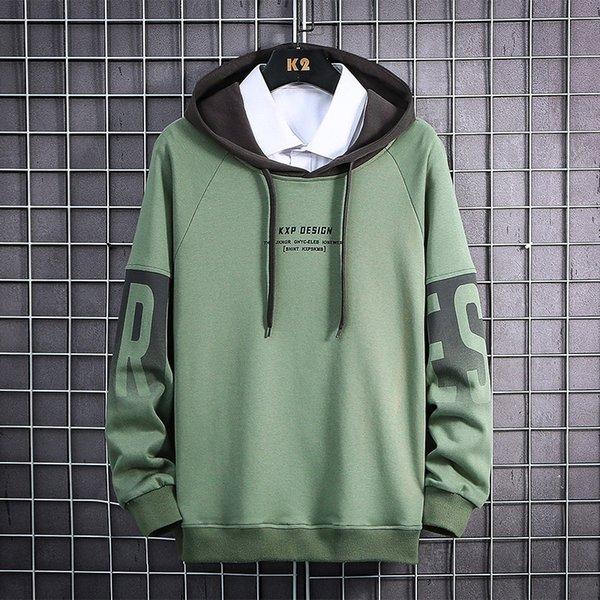 Pastel Yeşil-XXL