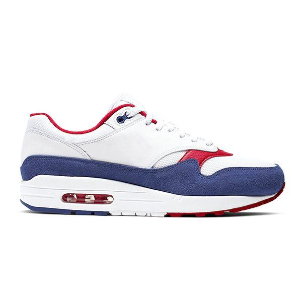 5 Bianco Blu Rosso