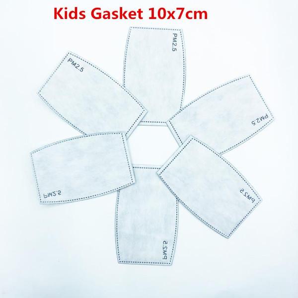 Filtre enfants 10x7cm