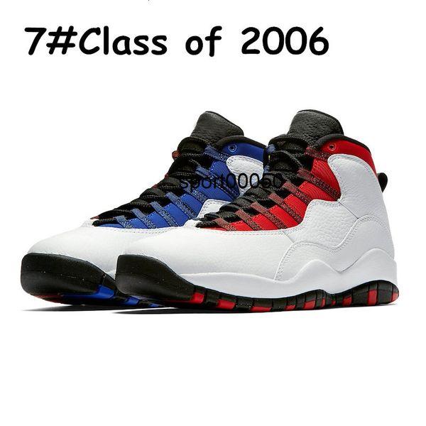 7 Class of 2006