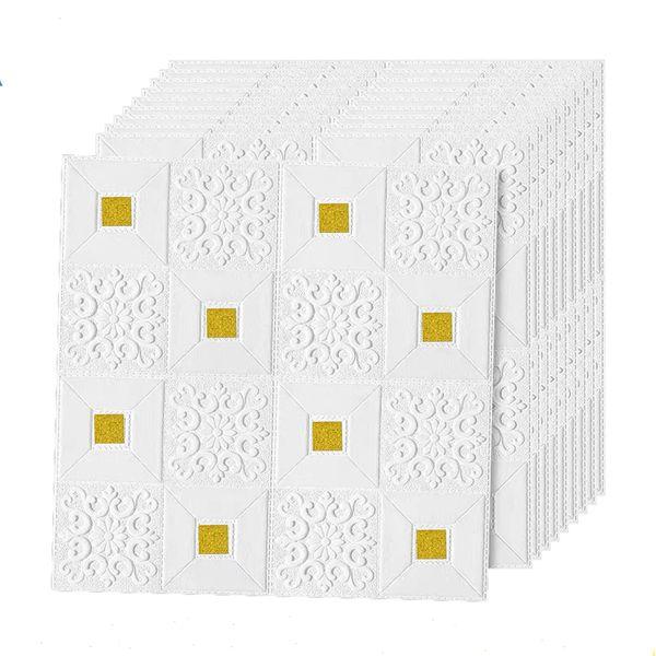 oro bianco-10pcs70x70x0.3cm
