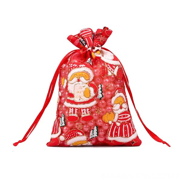 Branca Papai Noel-13x18 (por favor, ter um