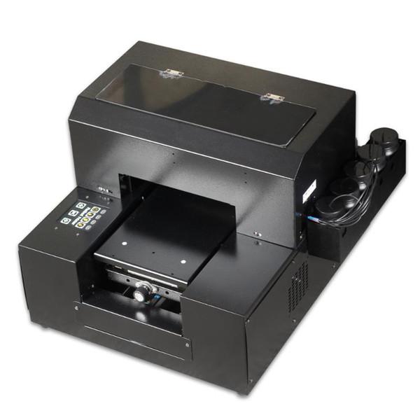 Impresora A4 UV enchufe de la UE