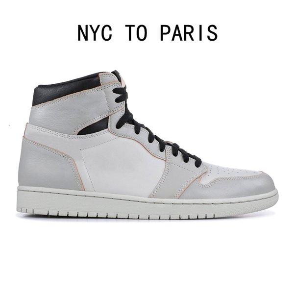A24 NYC'den Paris'e
