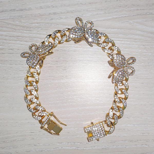 Gold China