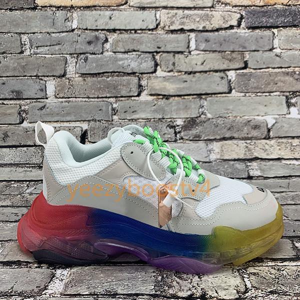 22.grey único arco iris