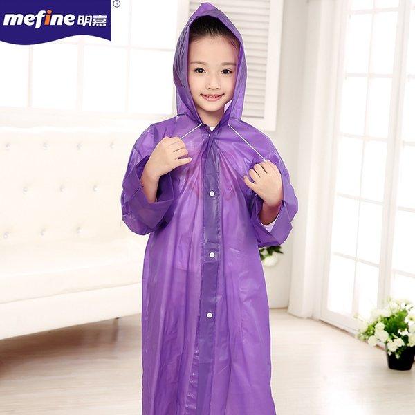 Crianças # 039 púrpura; Estilo s (110-150c altura