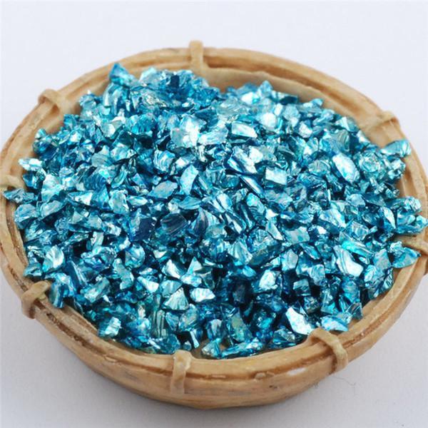 Renk: Göl Mavi