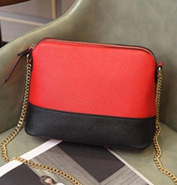 vermelho + preto (estilo borboleta)