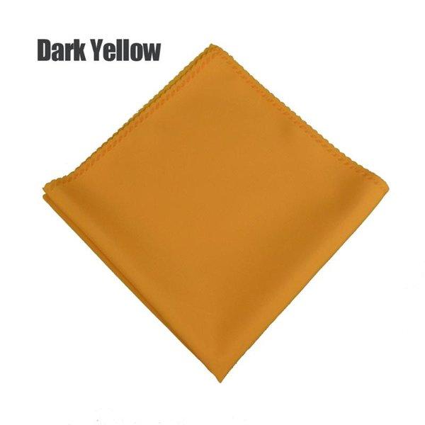 اصفر غامق