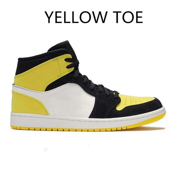 A16 Sarı Toe