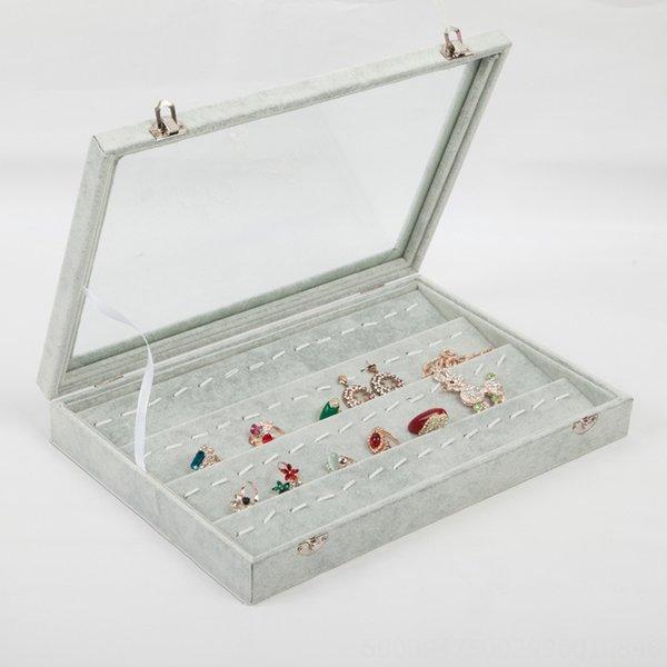 Box-quatre 35x24cm niveau Bijoux Pendentif