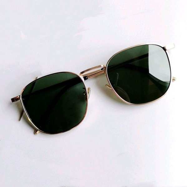 Gold Frame Polarized G15