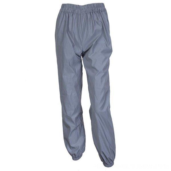 Pantalones gris