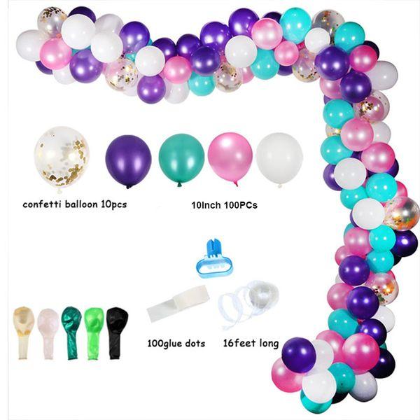 Conjunto de balões 5