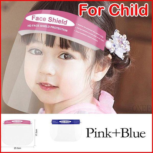 B para crianças, Pls Observação cores