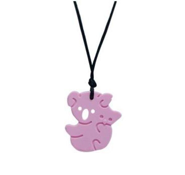 # 1 koala jouet de dentition