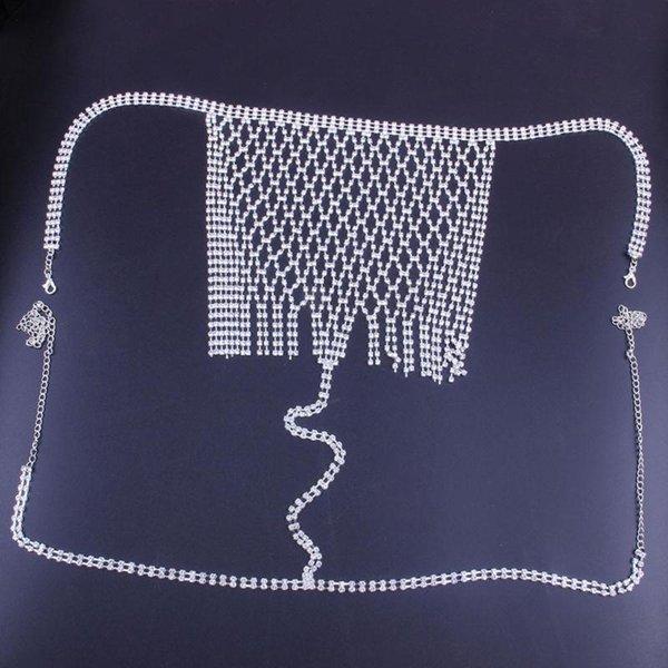 Thong Gümüş ÇİN