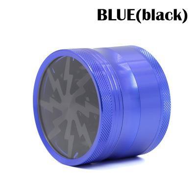 Blu nero)