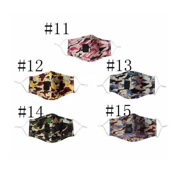 # 11- # 15, pls rileva