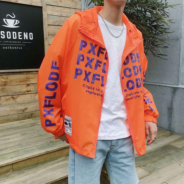 F35 Arancione