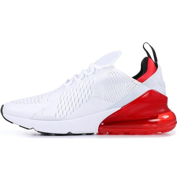 17 Белый Красный 36-45