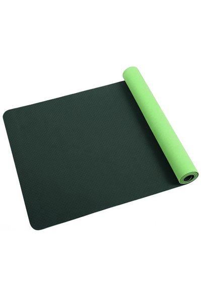 Green+Dark Green
