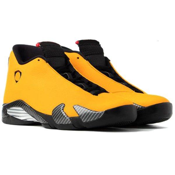 B1 Reverse Ferr Yellow