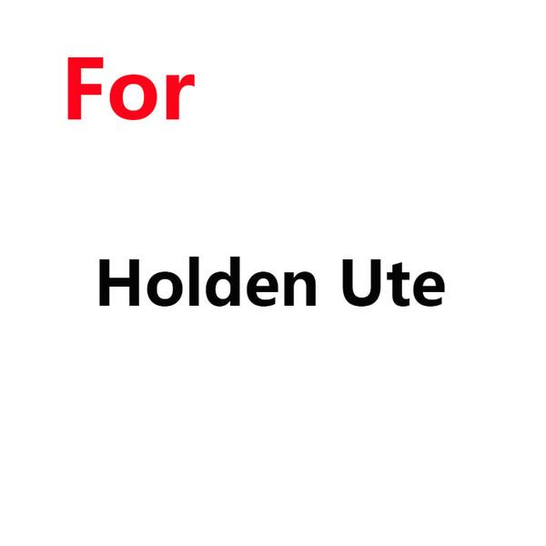 Для Holden Ute