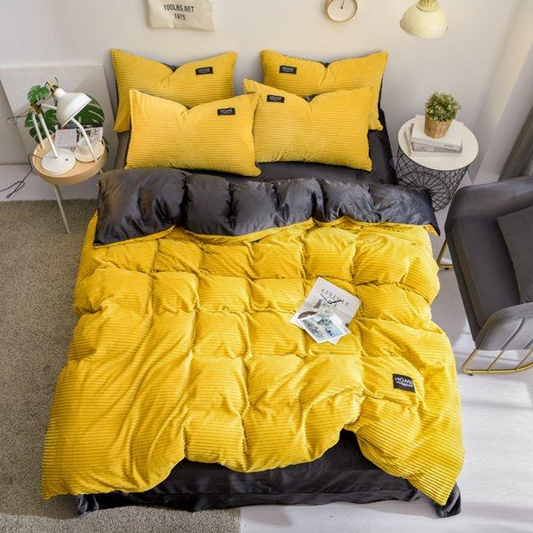 giallo brillante
