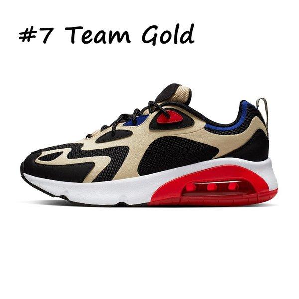 7 Team Gold