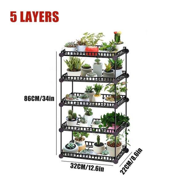 5 niveaux