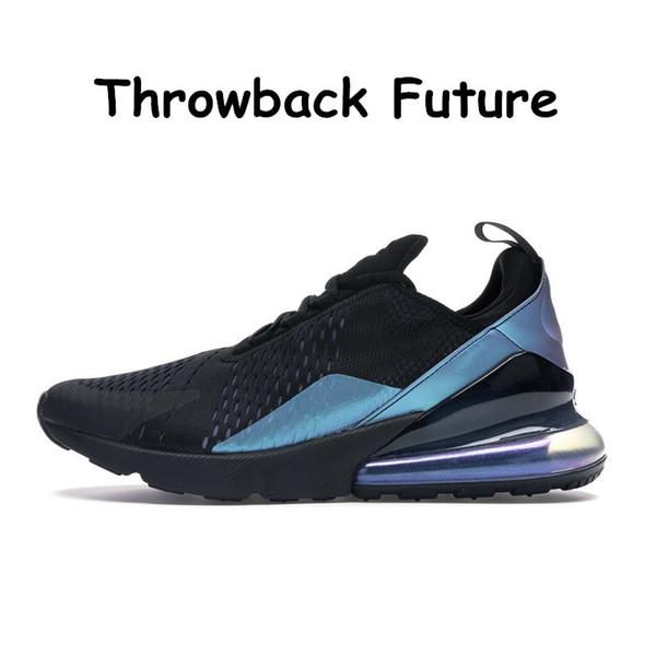 13 Throwback Future