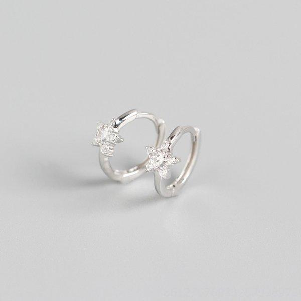 White Gold-Silber-925