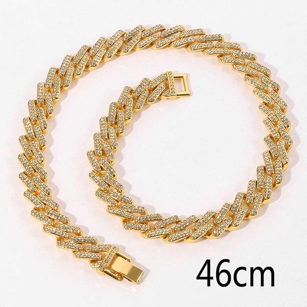 الذهب 46 سم