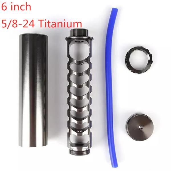 5 / 8-24 Titanium12의 6quot;