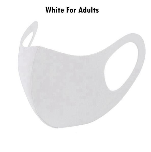 Adulti-Bianco