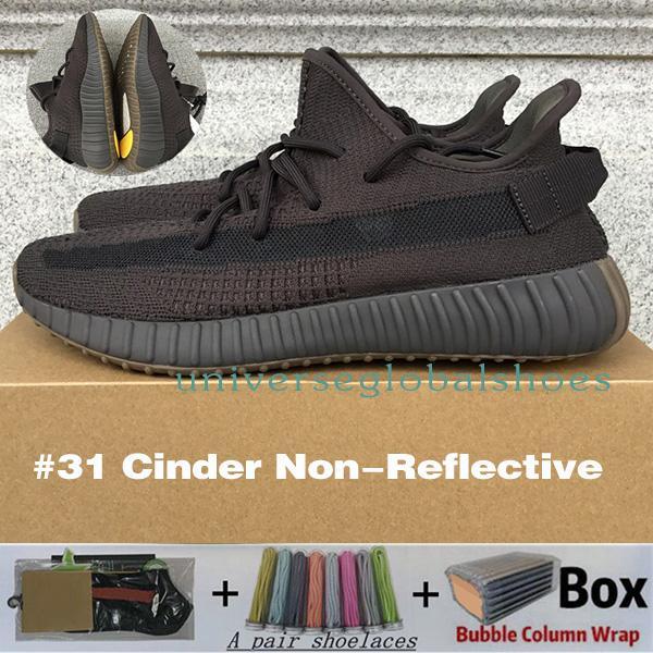 # 31 Cinder não-reflexivo