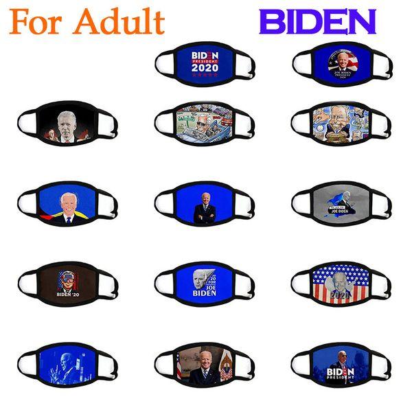 Biden Para Adultos (colores mezclados)