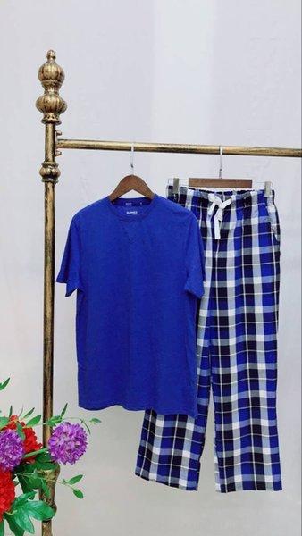 Nan Tao Zhuang encre bleu
