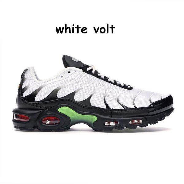 7 White Volt 40-45