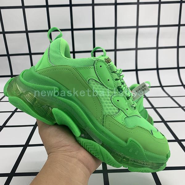 2 Neon Yeşil
