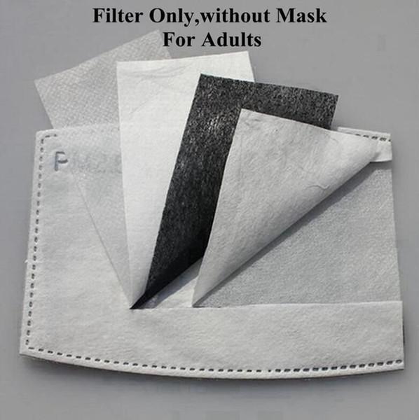 Sadece Filtre (atari, No Maske)