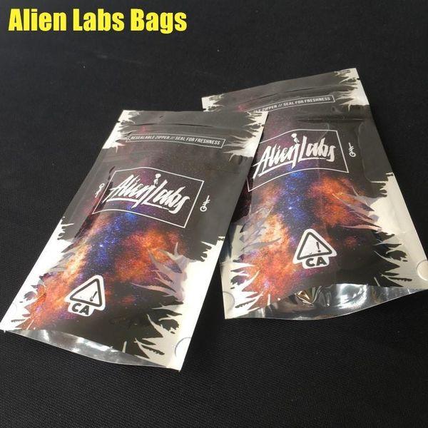 Сумка Alien Labs