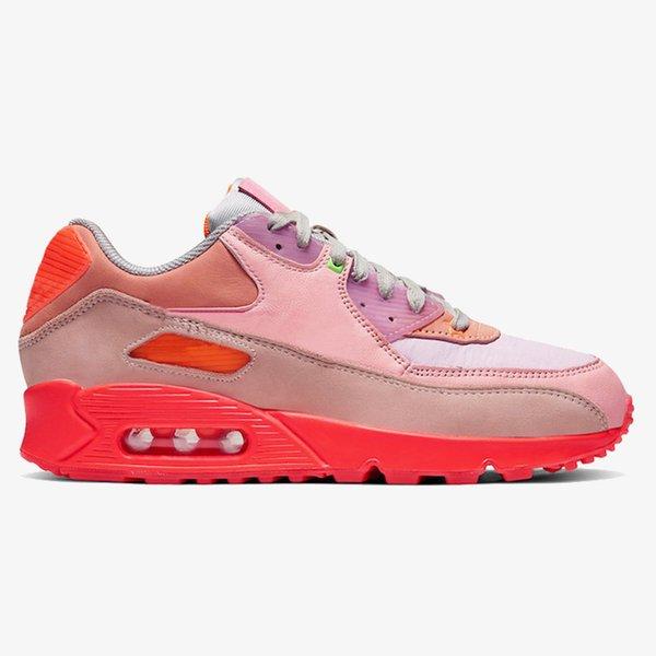 2 Pink 36-40