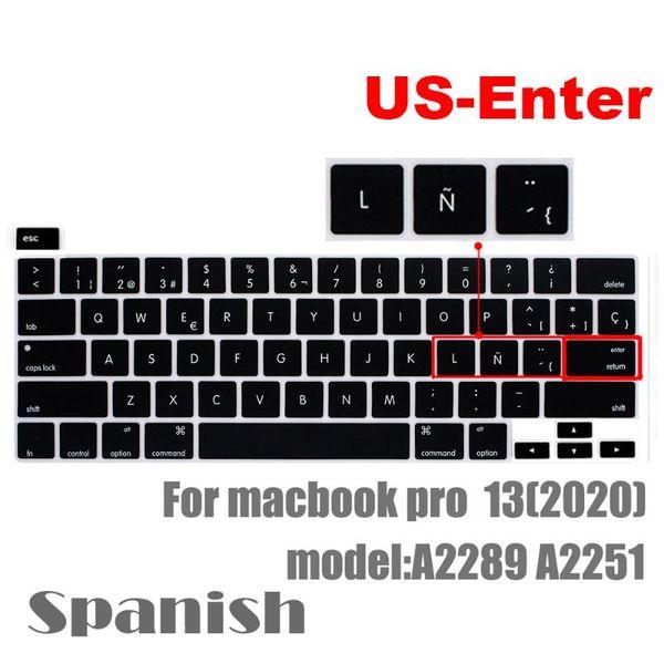 New pro13 US Espanhol