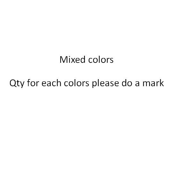 Mischfarben