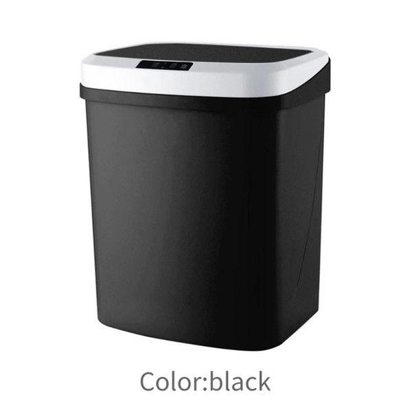 شحن USB أسود